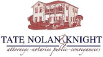Tate, Nolan & Knight Attorneys
